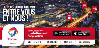 Telechargez L Application Total Services Total Rca